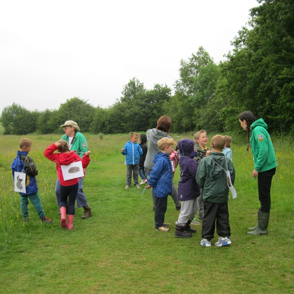 Wildplay games Bioblitz 2015